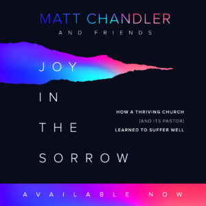 Joy in the Sorrow